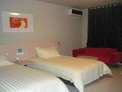 Jingjiang Business Hotel