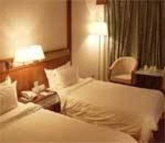 Mingcheng Business Hotel