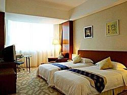 City Express Hotel Chengdu Xihua