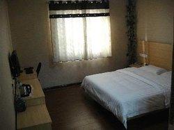 Jiuzhou Hostel