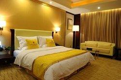 Hongshan Hotel