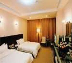 Zuanshi Business Hotel