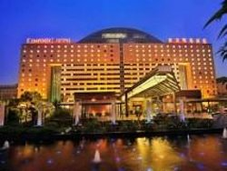 Zhenghe Hotel
