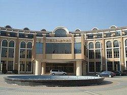 Yuquanshan Kangnian Hotel