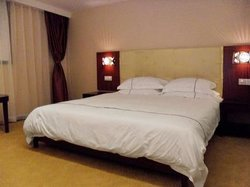 Kunlun Leju Business Hotel Ruzhou Shibiao