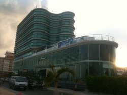 Green Island Hotel