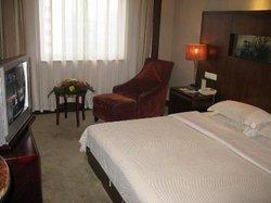 Yinshan Garden Hotel