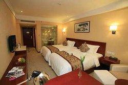 Shuiyue Qinghua Hotel Huzhou 4th