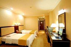 Guangyuan Jindi Hotel