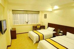 Jiangnan Business Hotel