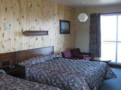 Motel Carleton-sur-Mer