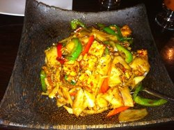 Tong-D1 Restaurant
