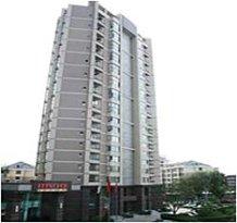 Tongjiajiang Hotel