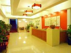 Qianhong Business Hotel