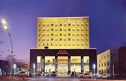 Jindu Hotel