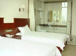 Longhushan Express Hotel