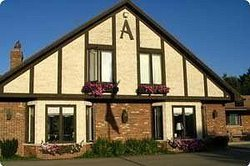 Inn at the Alpine by Budget Host