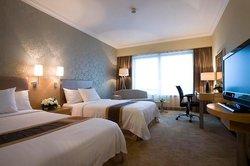 Yintai Business Hotel