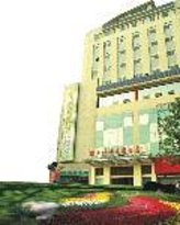 Luocheng Yingxiang Business Hotel