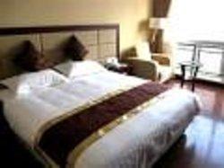 Jinjiang Business Hotel