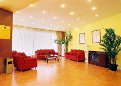 Jinjiang Business Hotel Zoucheng Chengqian West Road