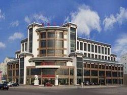Eaka Hotel Xingtai Shahe Guomao
