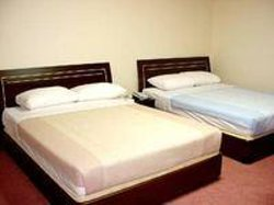 Baekje Tourist Hotel
