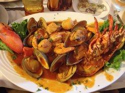 Omanel Restaurant