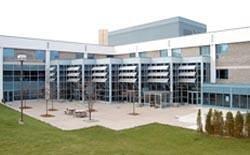 Lambton College Residence