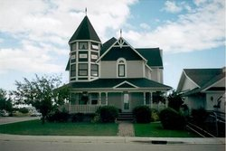 Okotoks Bed & Breakfast