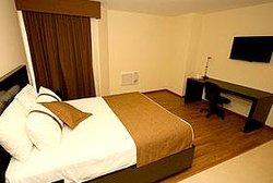 Hotel Joy Suites