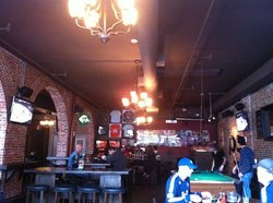 The London Pub