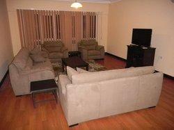 Syl-den Apartments