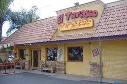Hotel El Tarasco