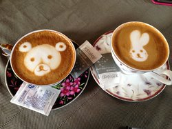 Elegant Time Coffee