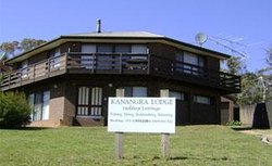 Kanangra Lodge