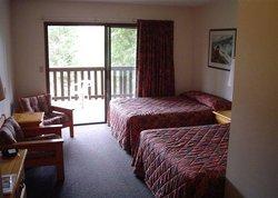 Helmcken Holiday Resort