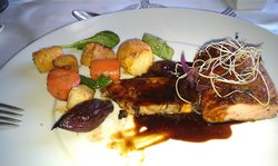 Sastaholm hotell och restaurang