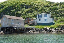 Fishing Point Bed and Breakfast