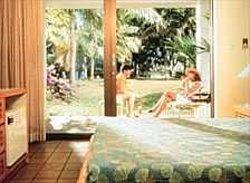 Crowne Plaza Hotel Vanuatu Resort