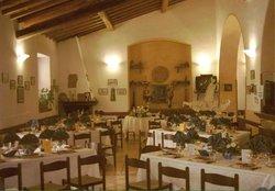 ristorante Il Pigno