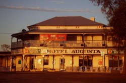 The Hotel Augusta
