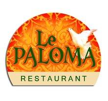 Le Paloma