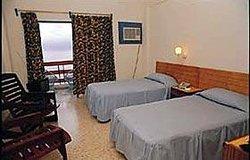 Hotel Horizontes Costasur