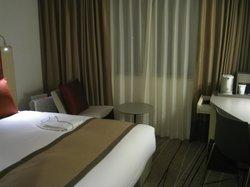 JR Kyushu Hotel Blosson Hakata Chuo