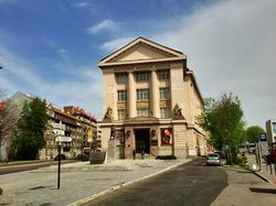 Slovak National Museum (Slovenske narodne muzeum)
