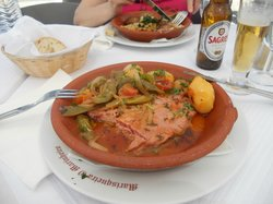 Restaurante Marisqueira Praca Velha