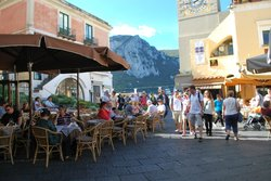 Capri Top Tours