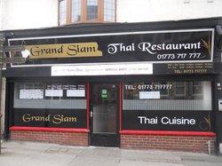 Grand Siam Thai Restaurant