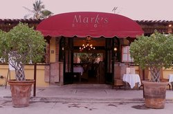Mark's Bar and Grill